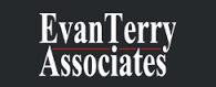 Evan Terry Associates logo